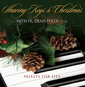 Picture for category Sharing Keys to Christmas (Audio Downloads)