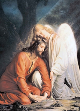 Picture of Spiritual Enrollment for the Deceased