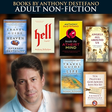 Picture for category Books by Anthony Destefano for Adults