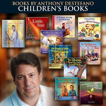Picture for category Children's Books by Anthony Destefano