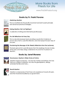 Picture of Free Book Flier