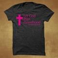 Let God Plan Parenthood
