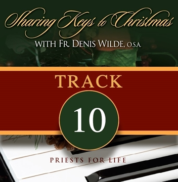 Picture of Sharing Keys To Christmas Track 10 (06:03)