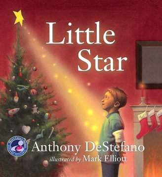 Picture of Little Star  by: Anthony DeStefano